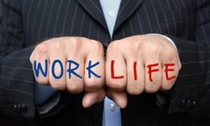 Trabalho e vida Pessoal