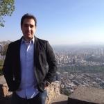 Marcelo, CEO do Convenia