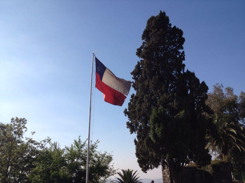 Convenia dá seus primeiros passos no Chile!