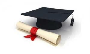 Graduações mais procuradas