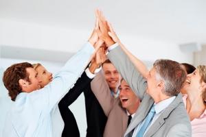 frases motivação para trabalho em equipe