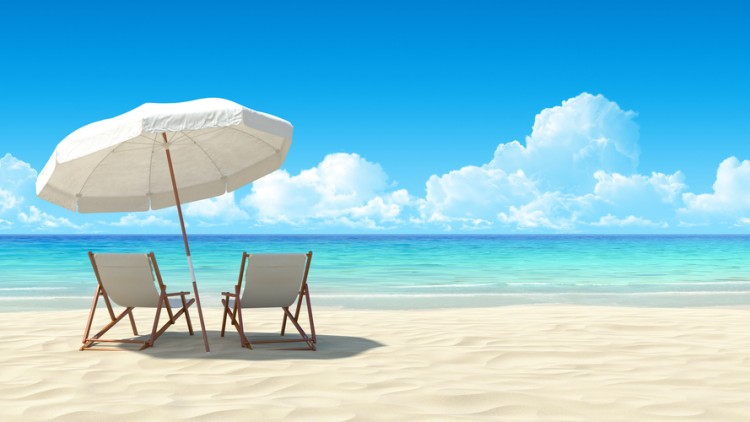 gestão de férias de funcionários